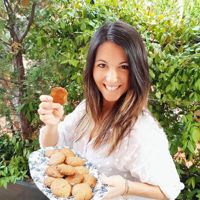 receta galletas de coco