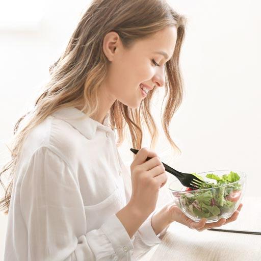 Publicación hola alimentos para concentrarse