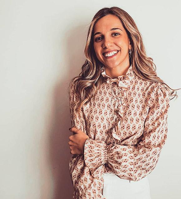 Sara Díaz Albáizar