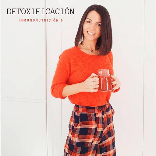 detoxificacion en inmonutrición